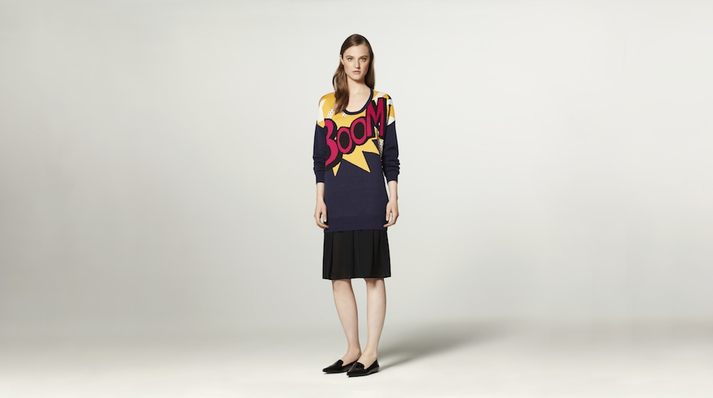 3.1 phillip lim for target boom sweater