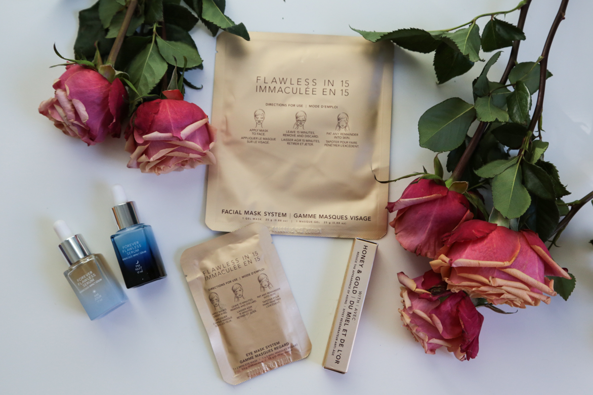 Flawless in 15 Review & Beauty Giveaway