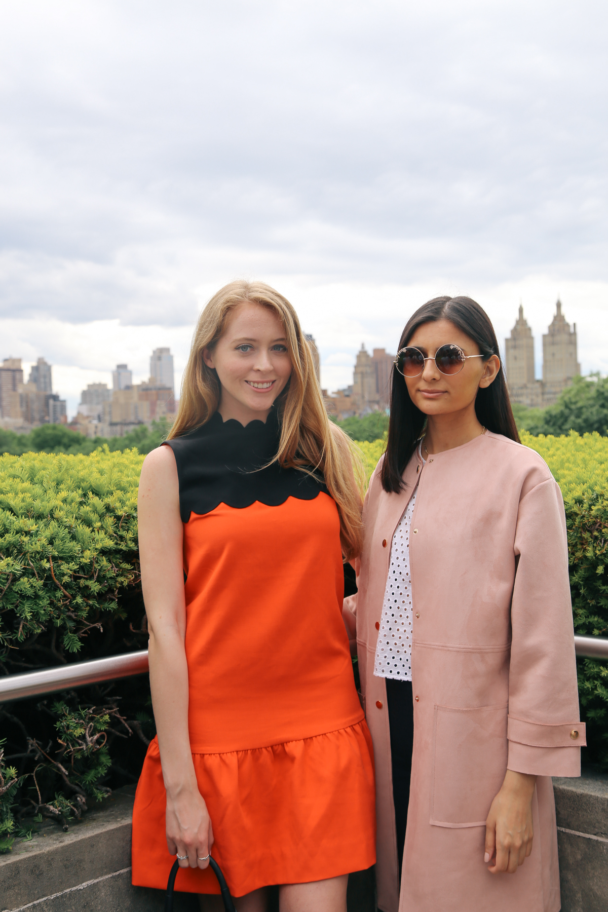 Girls Weekend in New York City: Eat, Stay, and Play