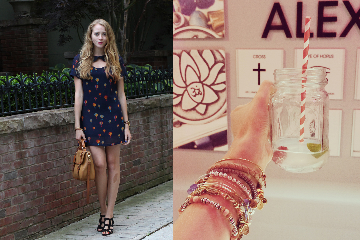 Alex and Ani Carnivals and Caravans launch in Canada