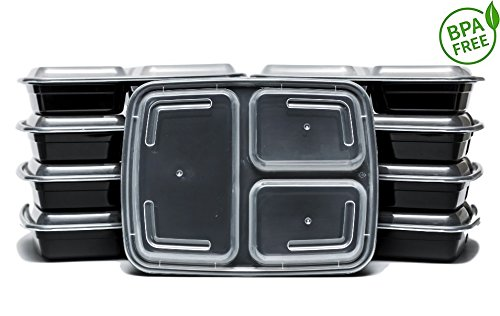 amazon meal prep containers