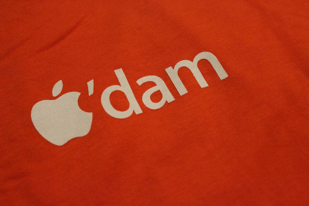 Apple Store Amsterdam Opening