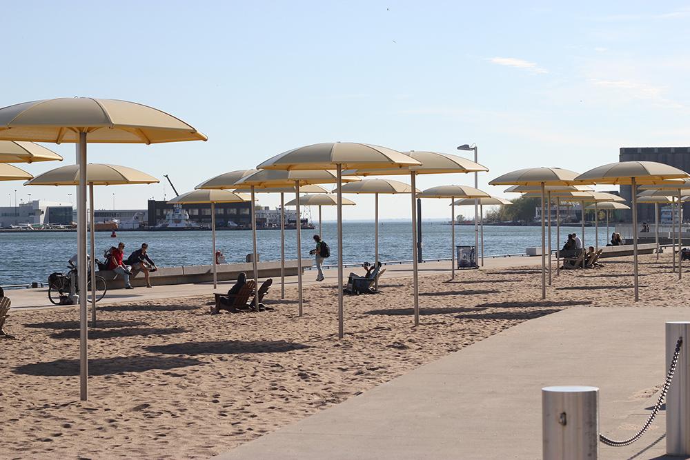 beach toronto