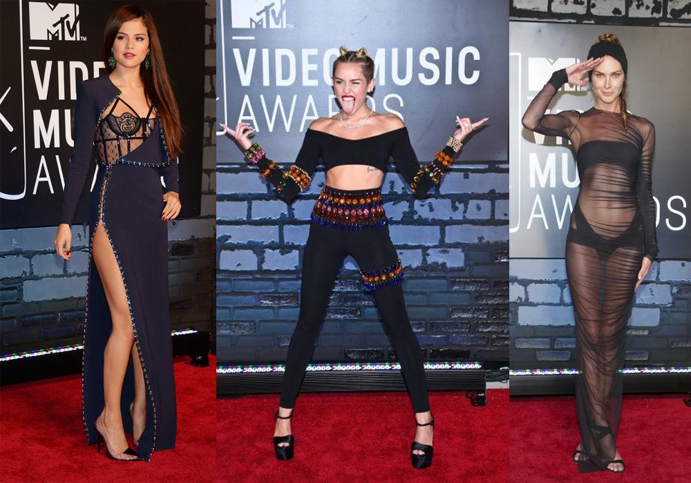 Best & Worst Dressed: 2013 VMAs