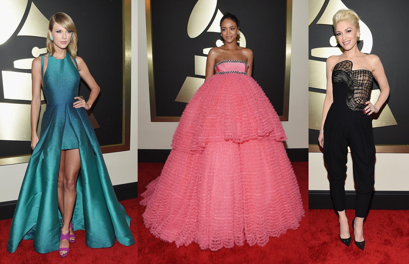 Best & Worst Dressed: 2015 Grammys