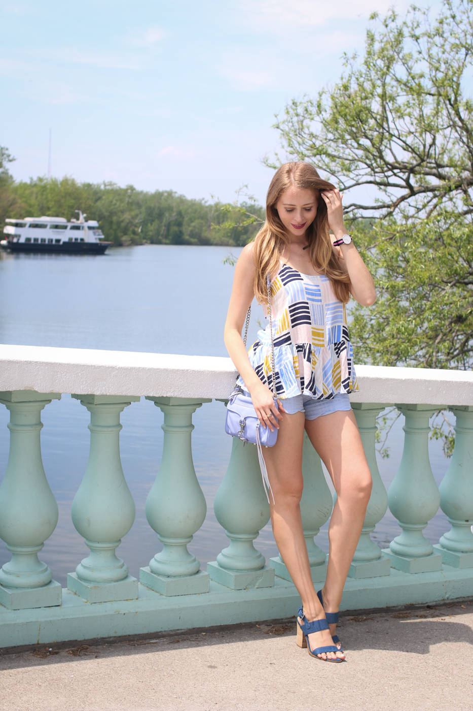 outfits to wear to toronto islands