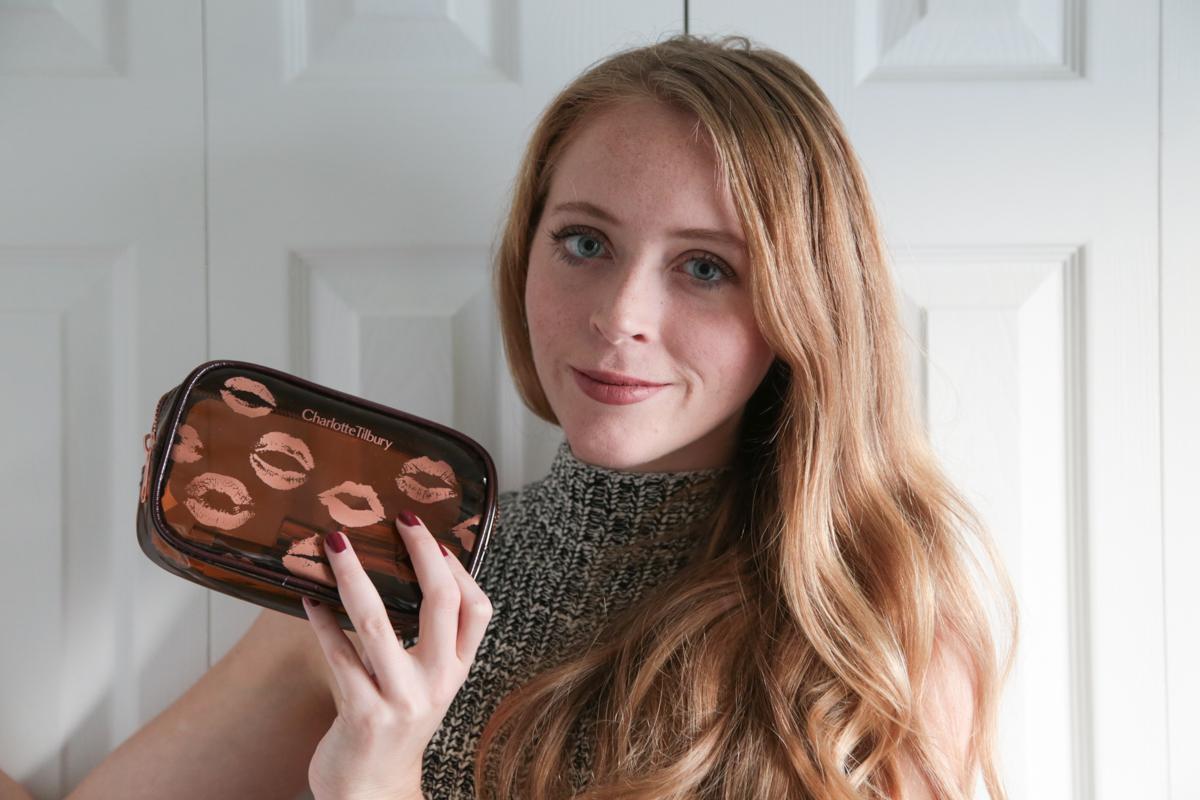 Charlotte Tilbury Quick N Easy Kit Natural Glowing Look in 5 Minutes