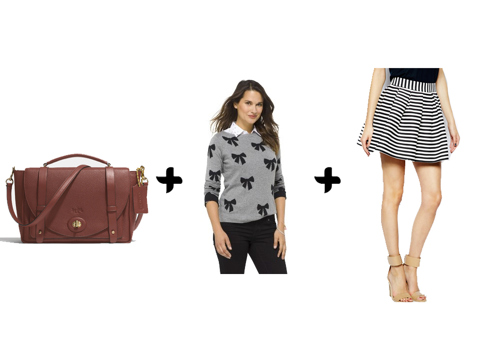 chic outfit idea