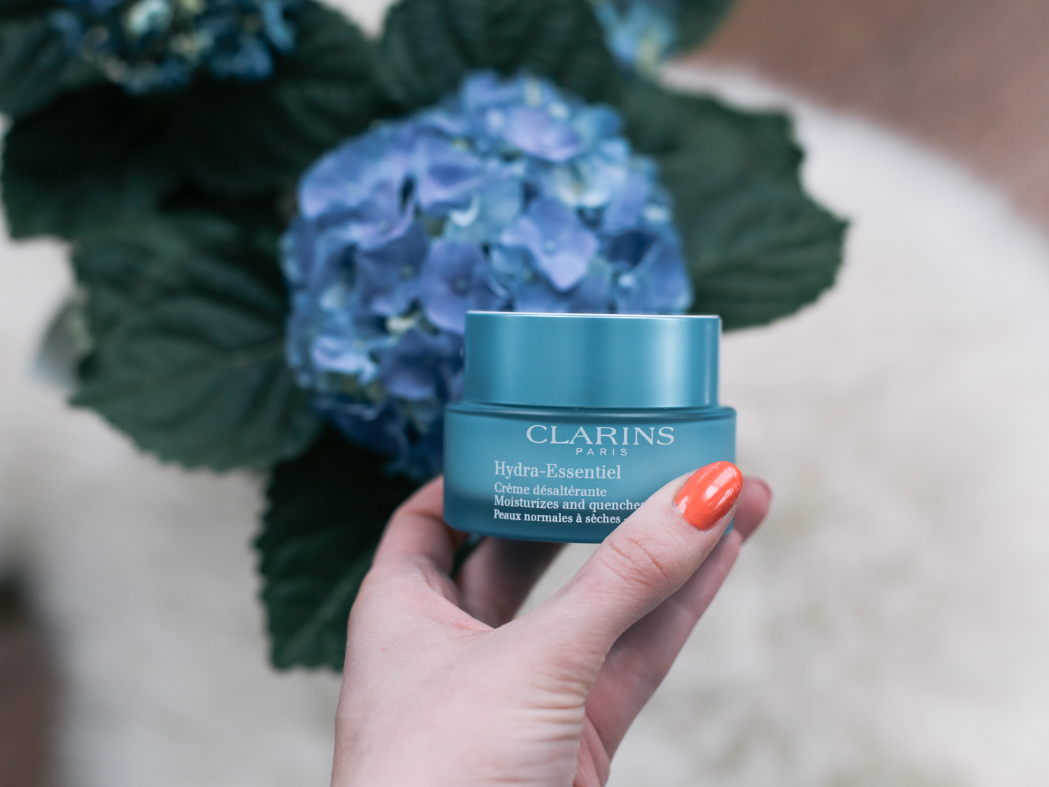 clarins spring 2017 products (1 of 8)