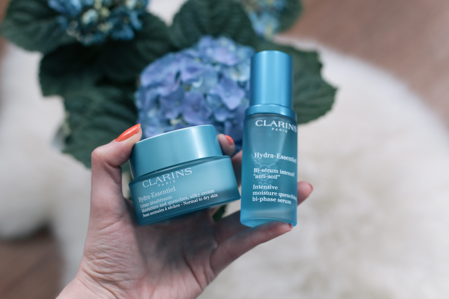 clarins spring 2017 products (2 of 8)