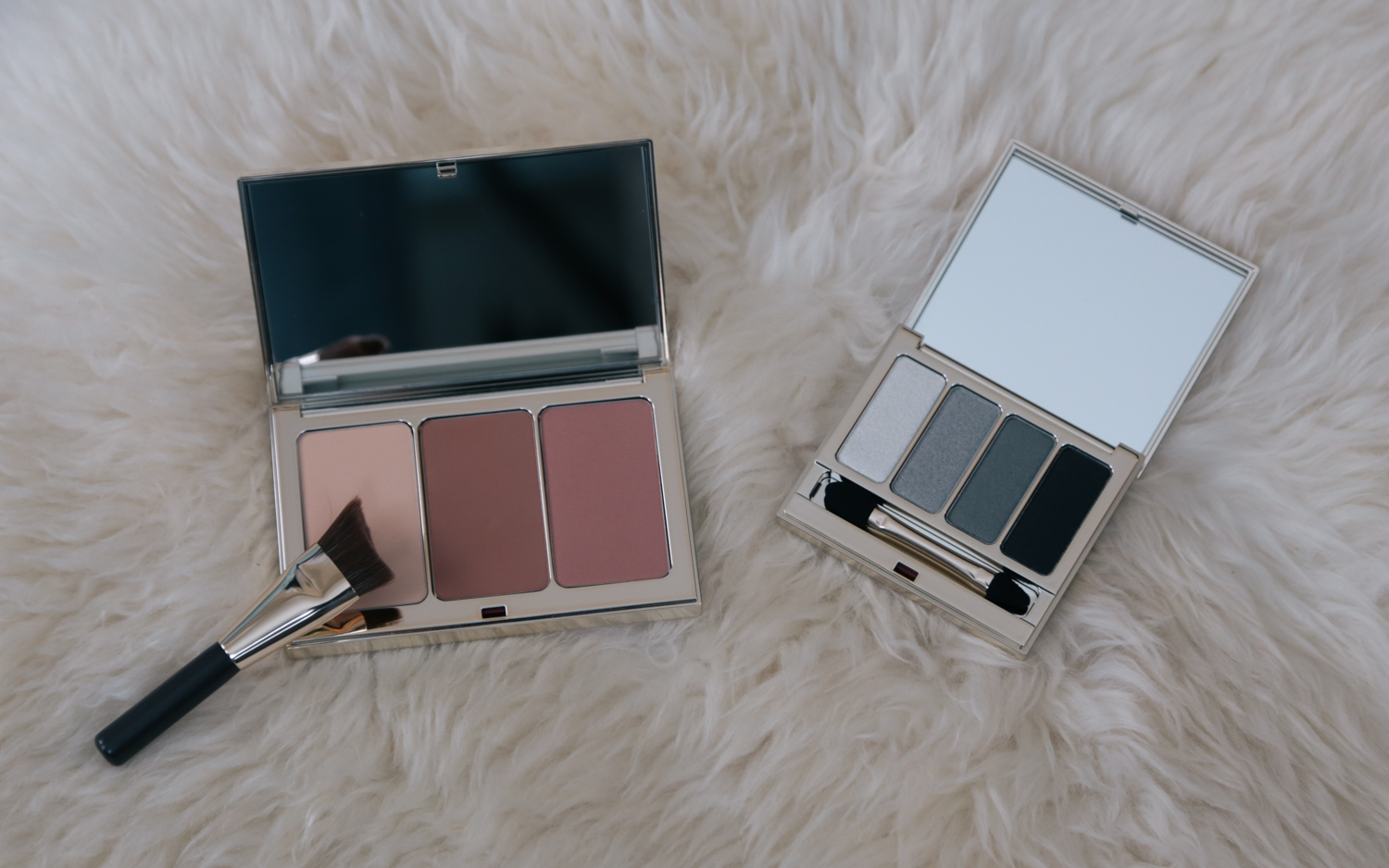 clarins spring 2017 products look (1 of 5)