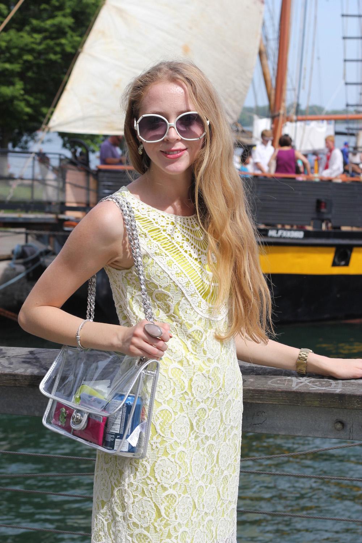 crochet lace neon dress target