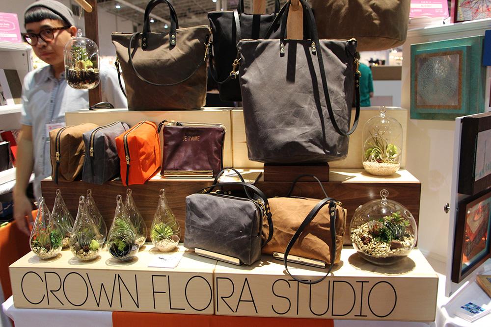 crown flora studio