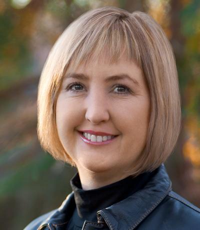 Profile: Darlene Martin