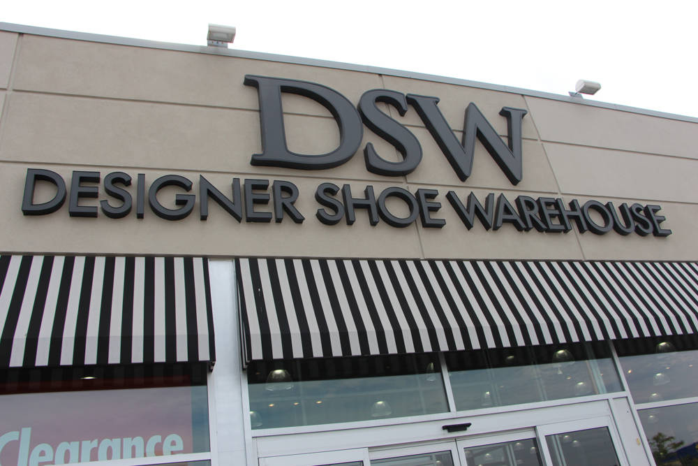 dsw canada clearance sale (1 of 9)