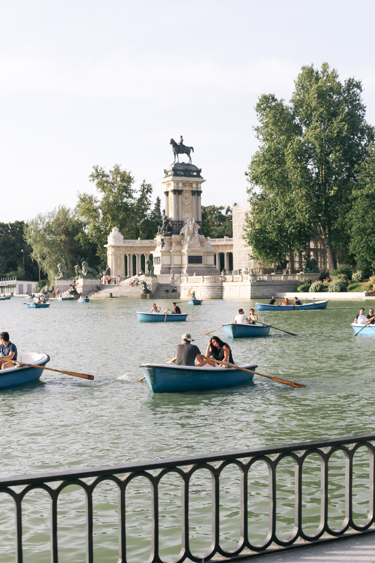 free things to do in madrid retiro park (2 of 5)