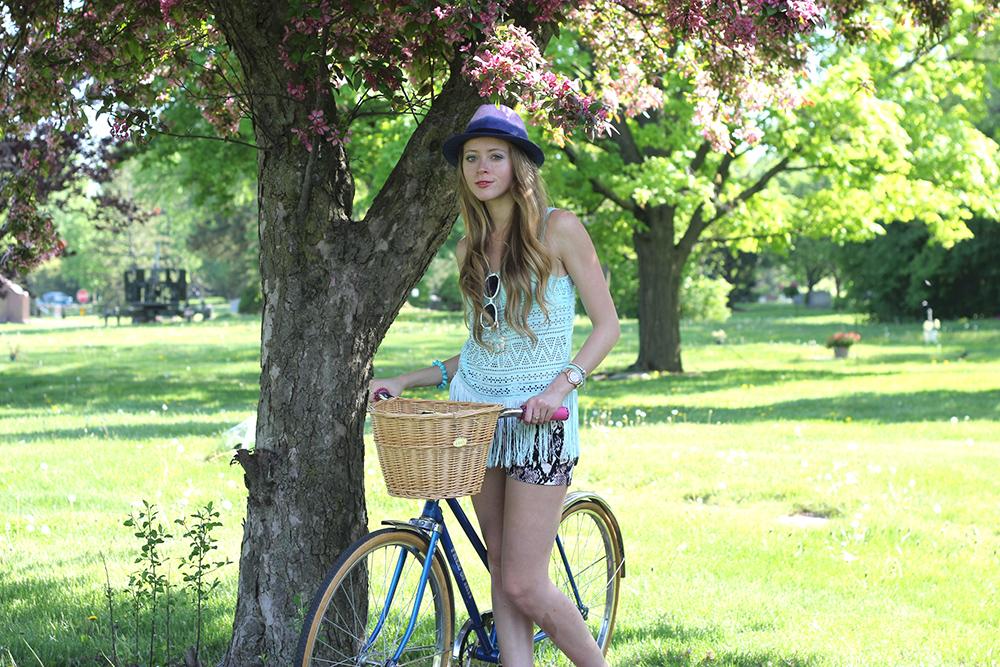 Victoria Day Bike Ride