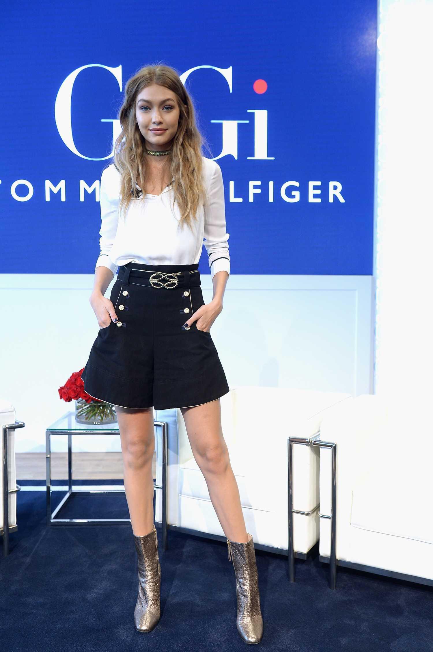 gigi-x-tommy-mini-skirt-sock-booties