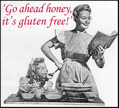 What It's Really Like To Go Gluten-Free – My Take