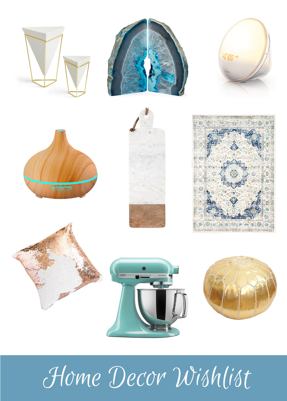 Amazon Home Decor Wishlist