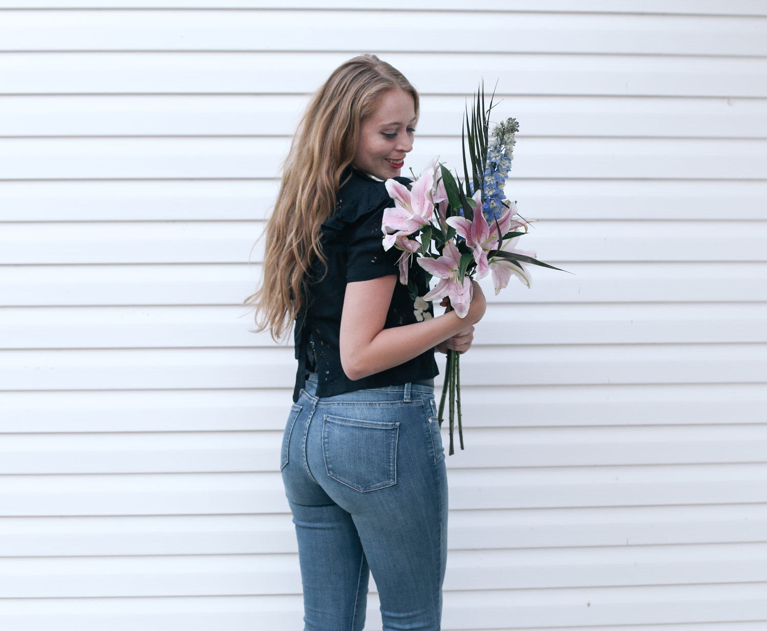 how to look one size smaller in jeans nydj (6 of 6)