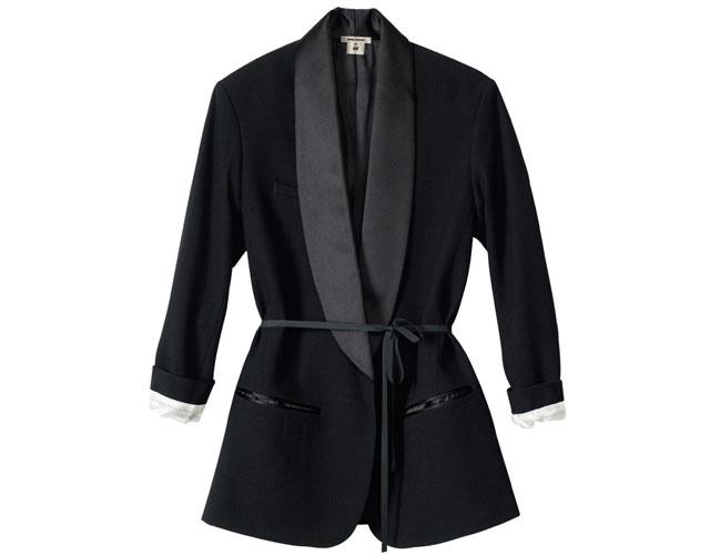 isabel marant tuxedo jacket