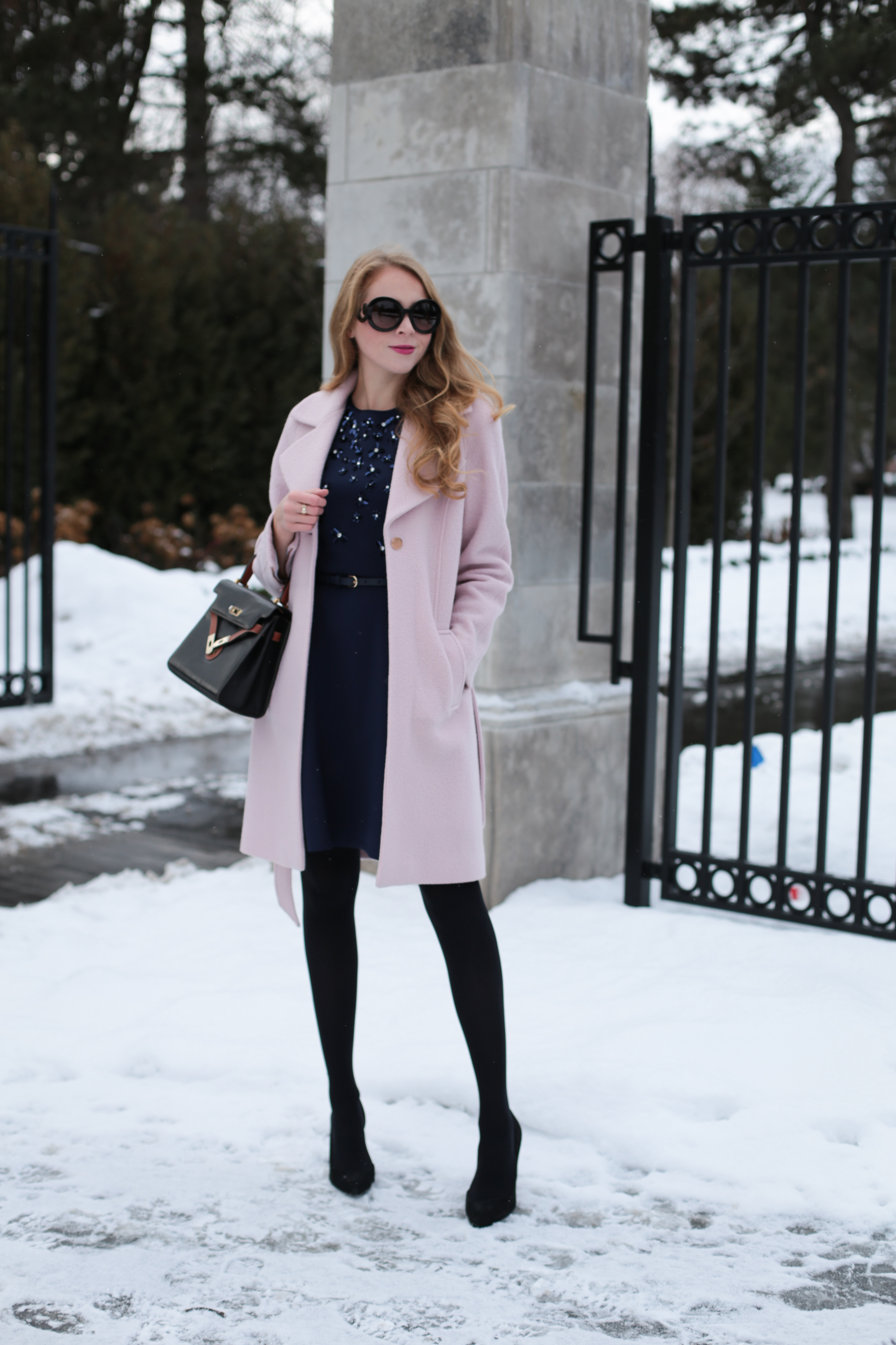Jackie Kennedy Inspired outfit