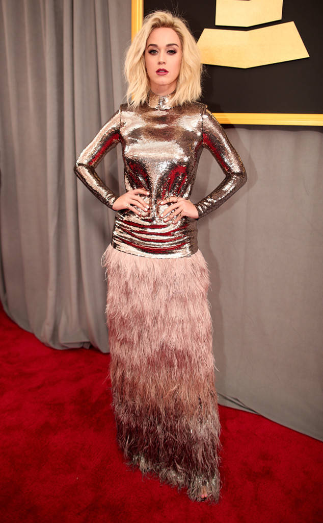 katy perry tom ford grammys