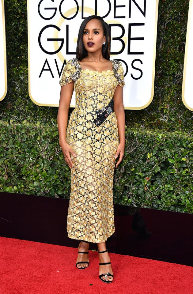 kerry-washington-worst-dressed-golden-globes