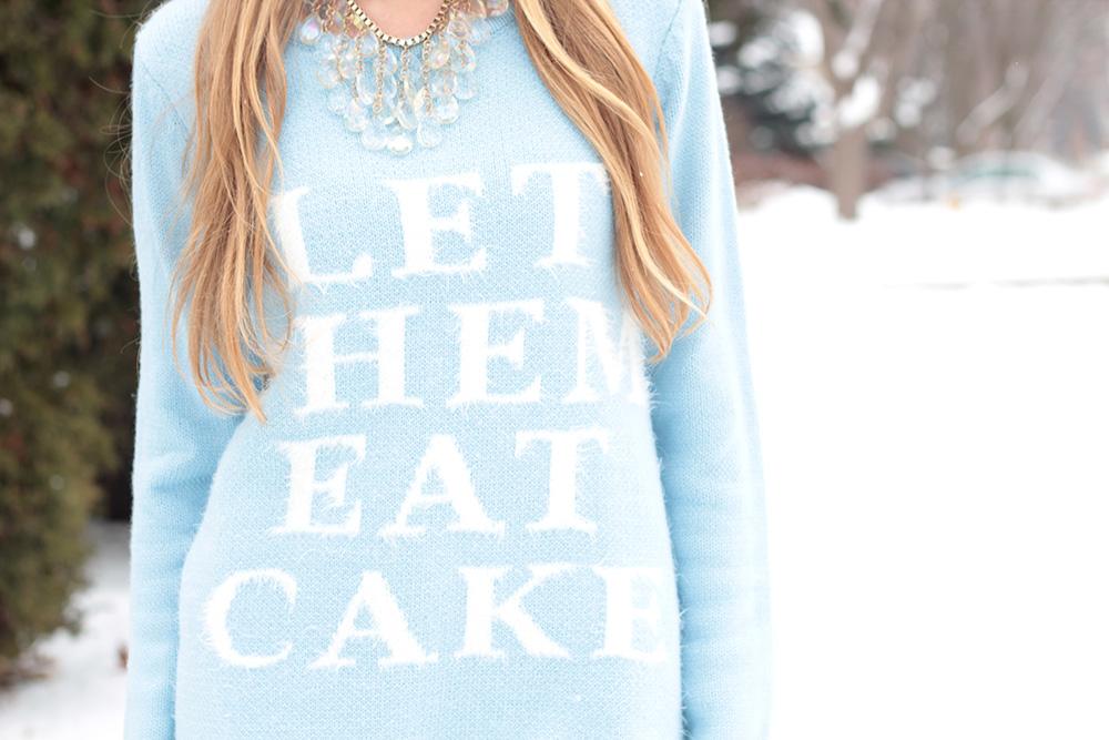 let them eat cake minkpink