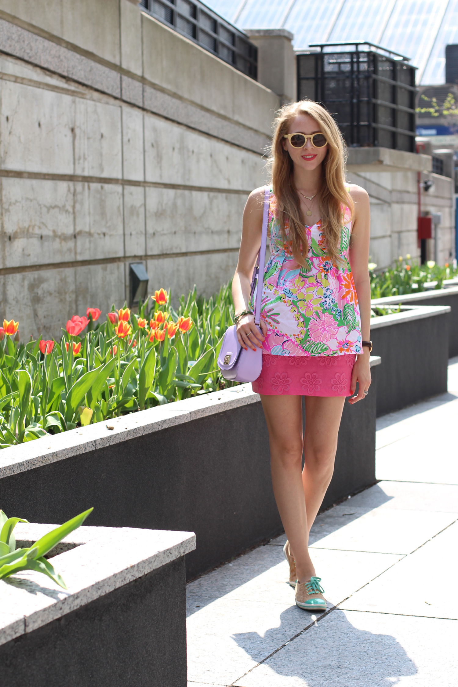 lilly pulitzer for target nosey posey