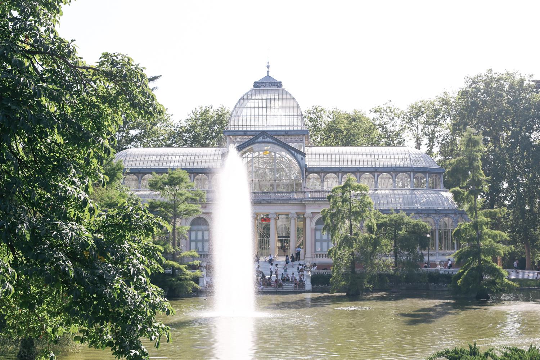 madrid palacio de cristal (8 of 8)