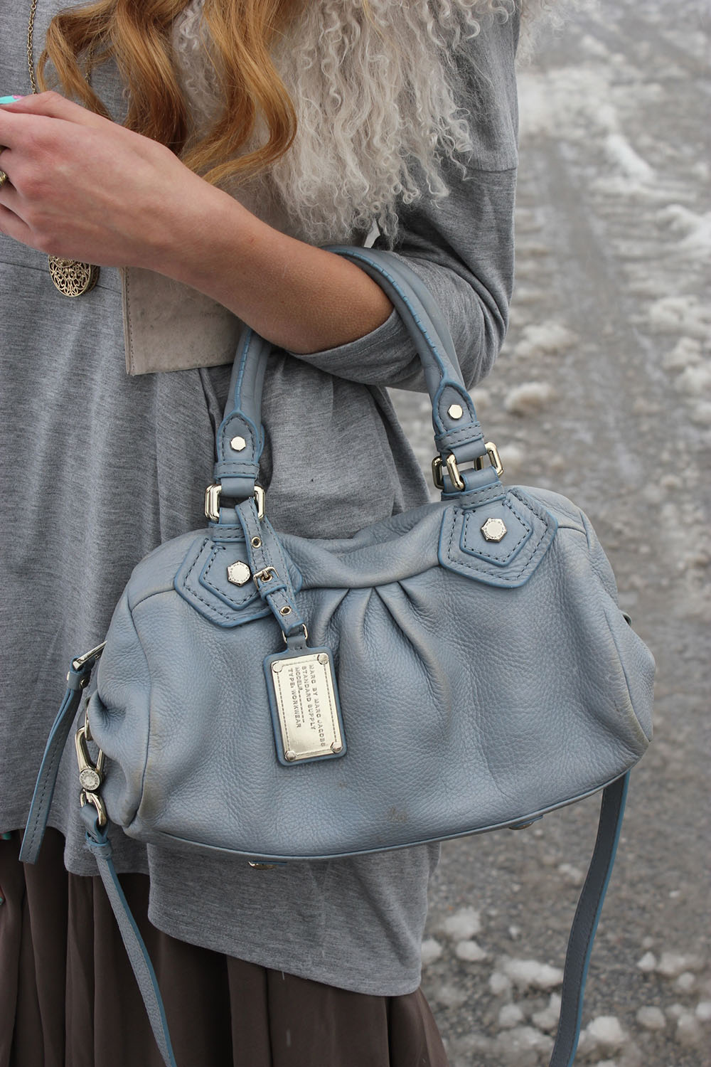 marc by marc jacobs groovee purse