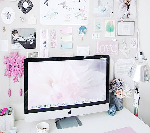 21.5″ iMac + Kate Spade Giveaway