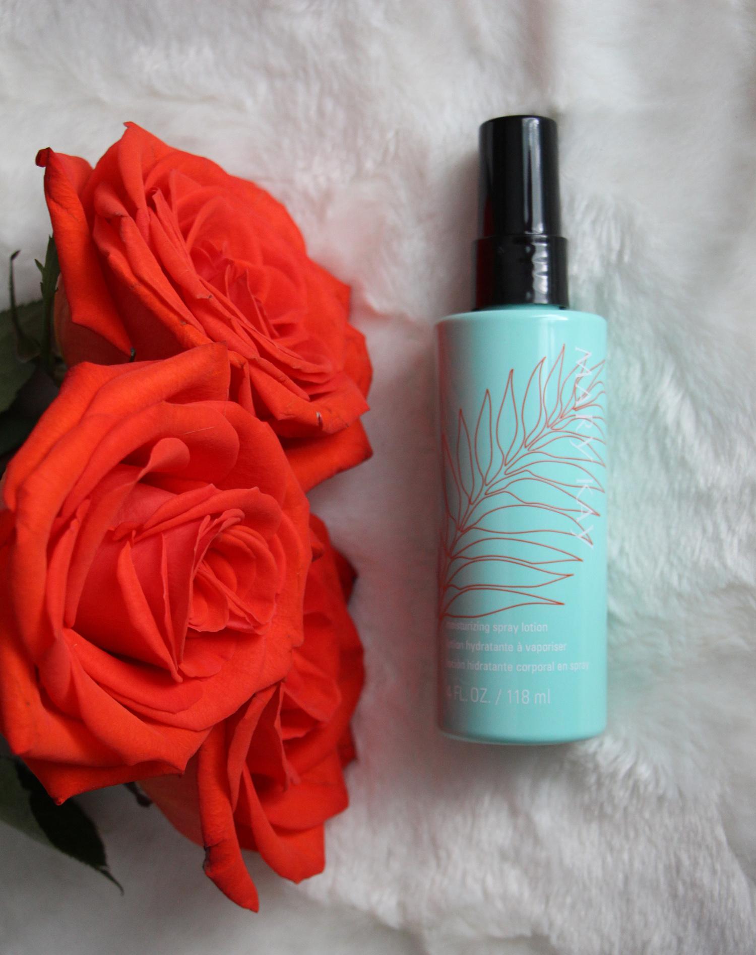 mary kay moisturizer
