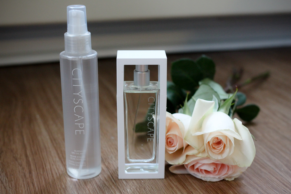 mary kay cityscape perfume review
