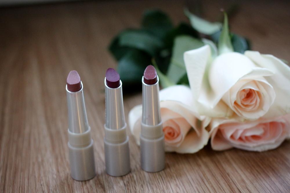 mary kay velvet lip creme city modern collection