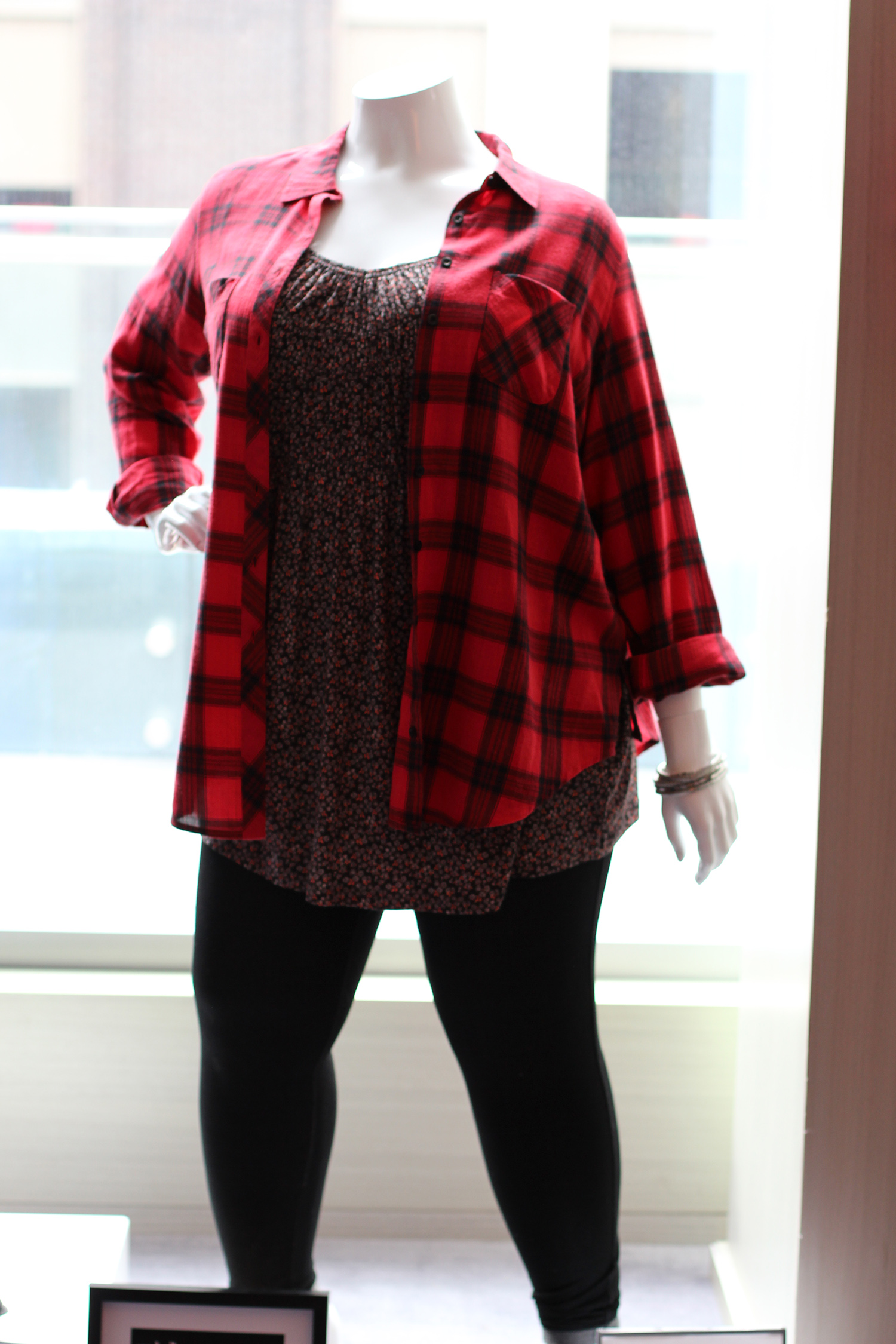 mblm collection plaid