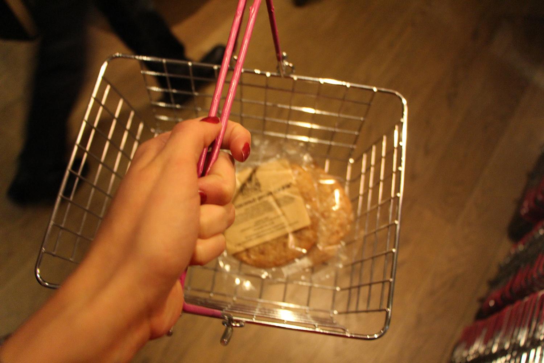 momofuku gluten free cookies