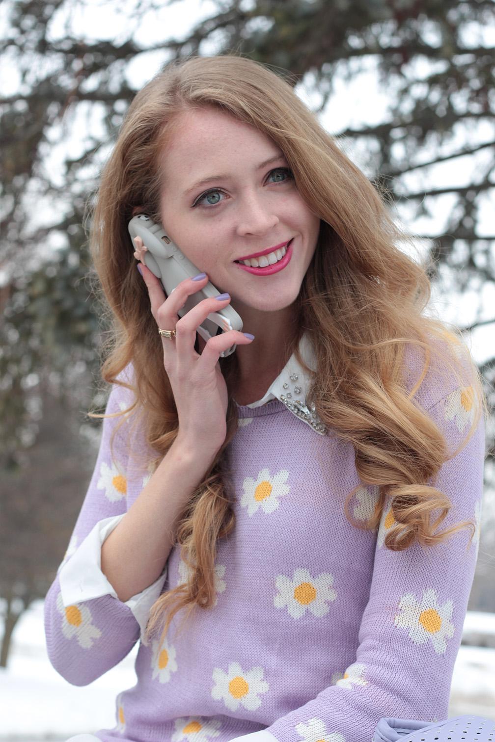 moschino rabbit iphone case