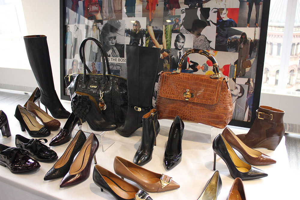 nine west career shoes