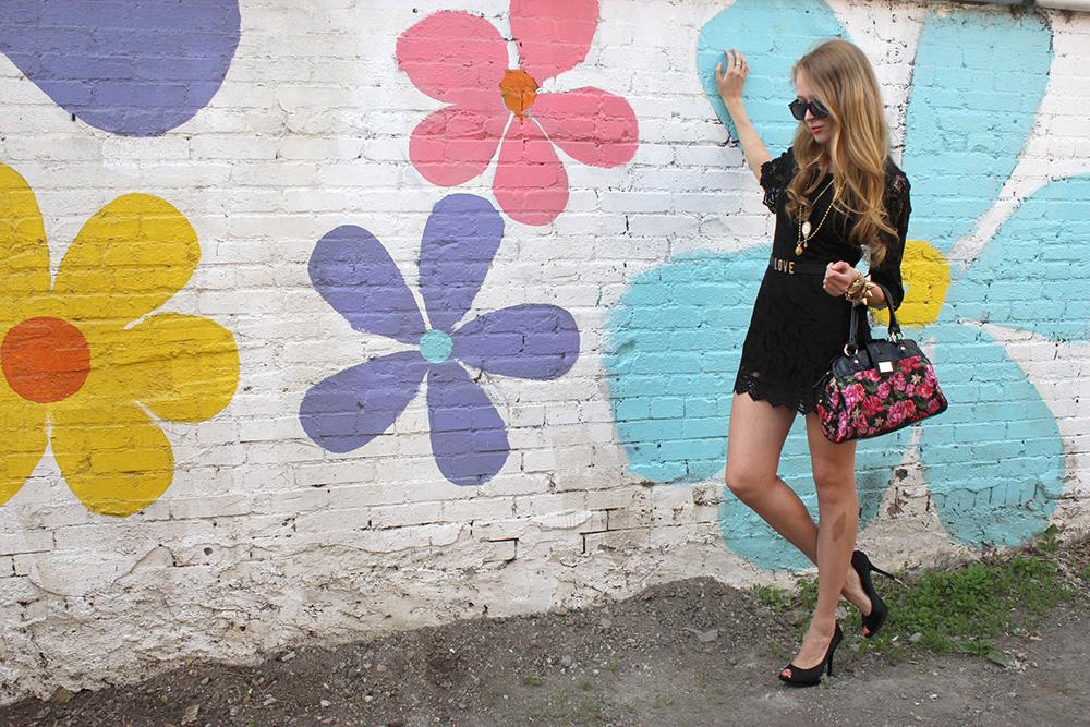 ossington ave toronto fashion blogger