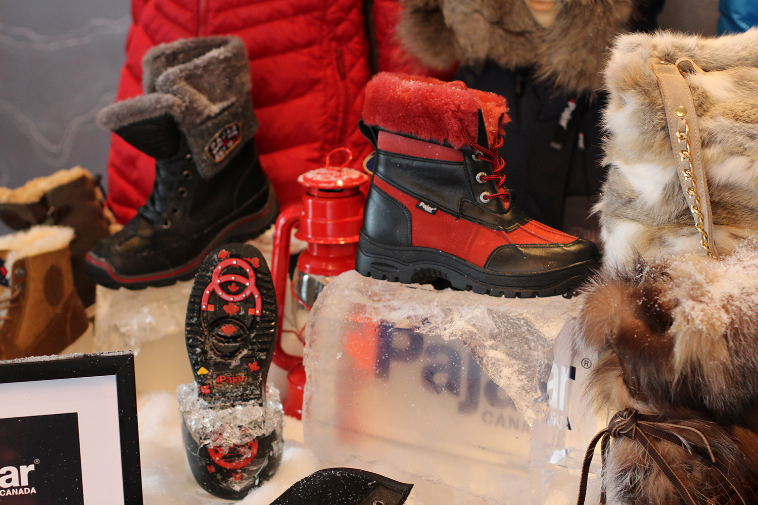 pajar winter boots canada