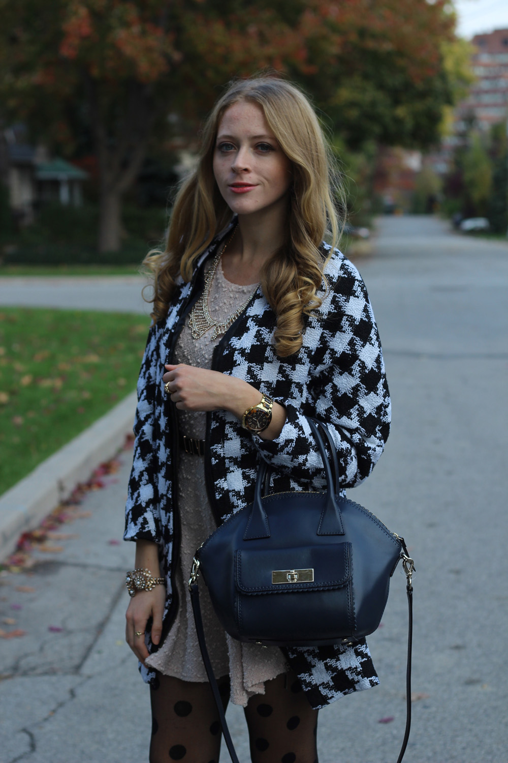 palm springs maggie bag midnight