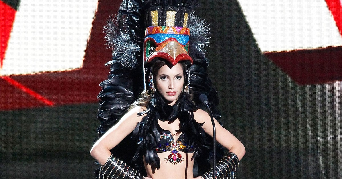 Miss Universe Canada's National Costume – Cultural Appropriation