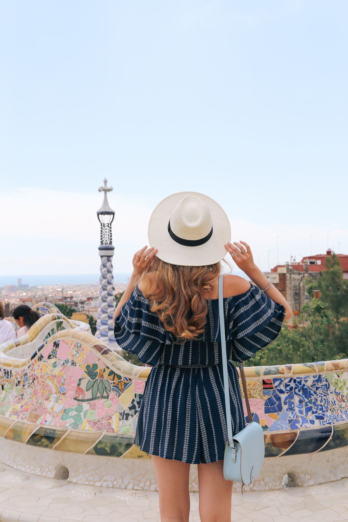 Travel Guide to Park Guell