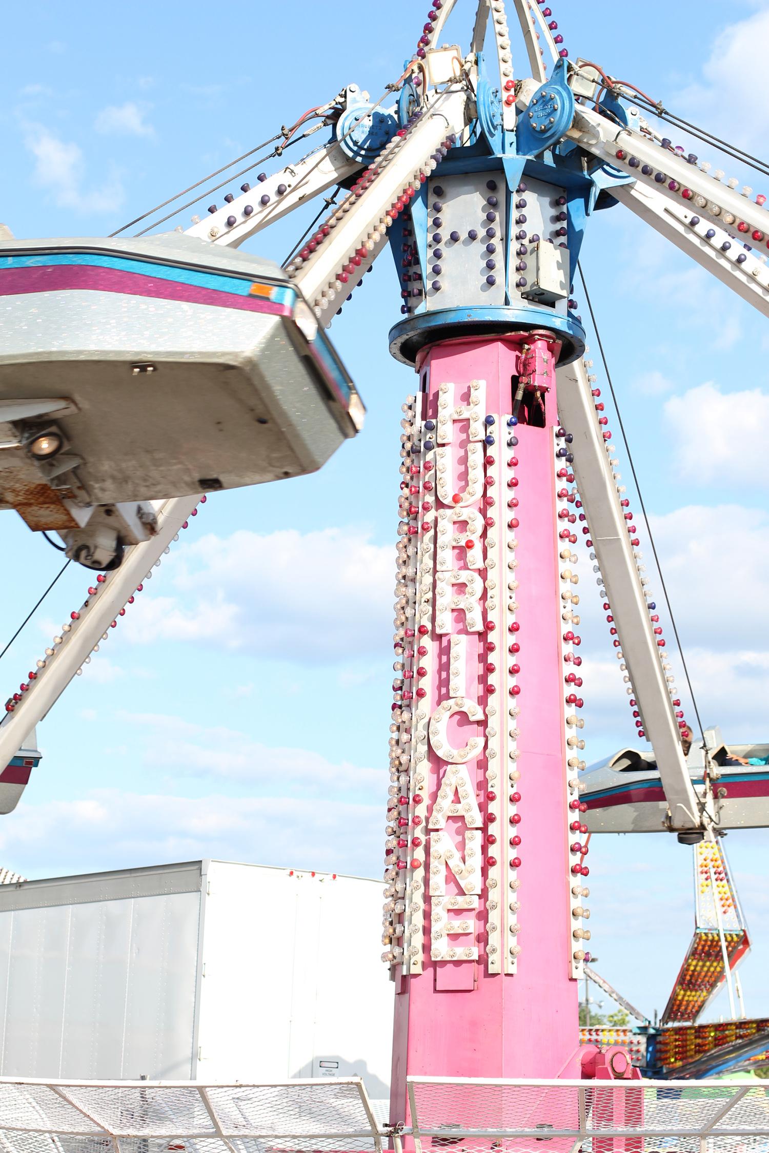 pastel ride