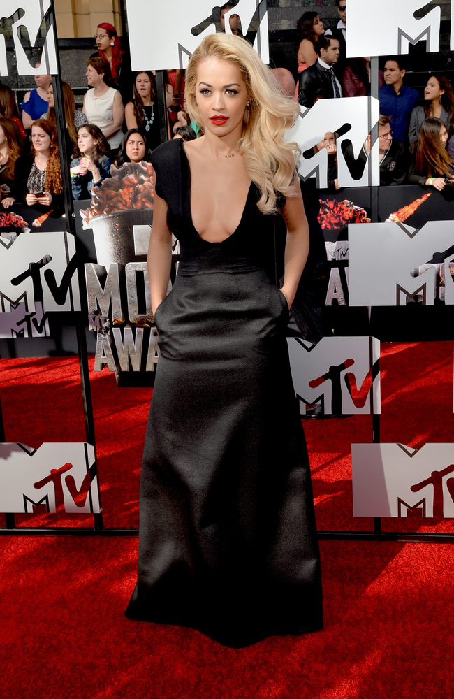 rita ora 2014 mtv movie awards
