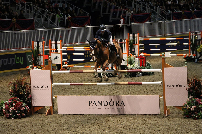 royal winter fair horse show 6