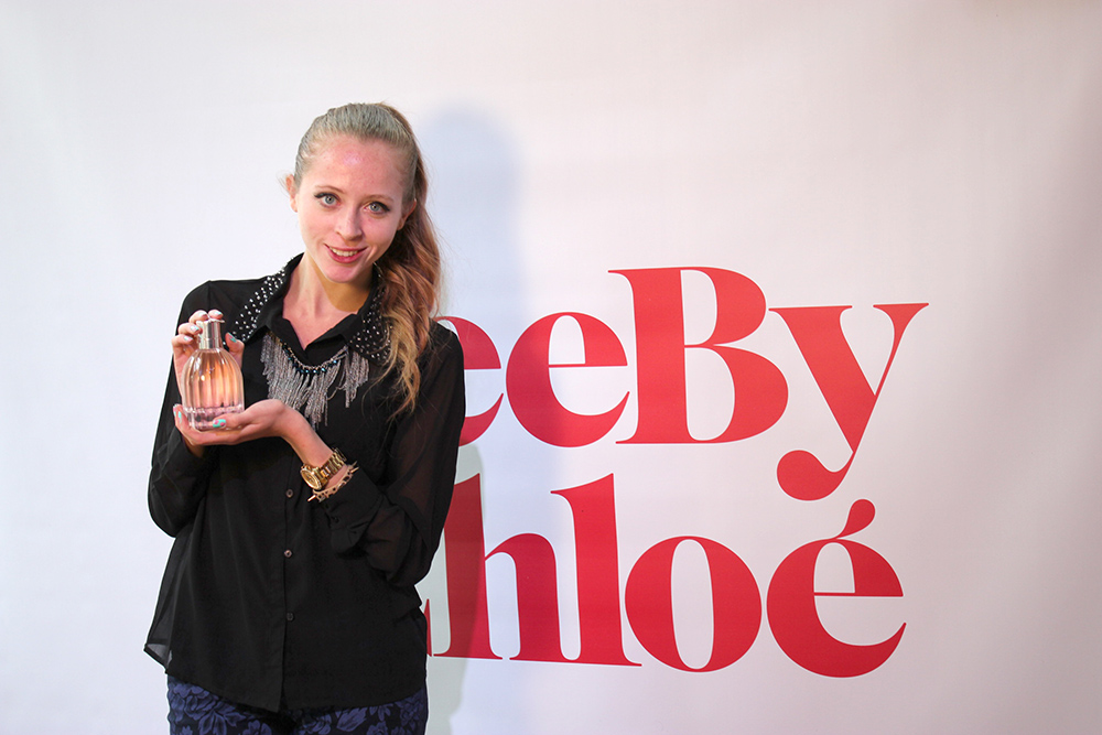 See By Chloé Fragrance Launch Event in Toronto